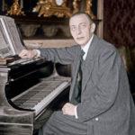 第6回「匠」の開催 (Rachmaninoff)